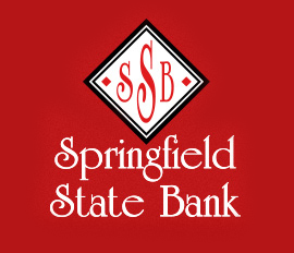 Sprindfield State Bank Logo