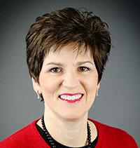 Margaret Goatley